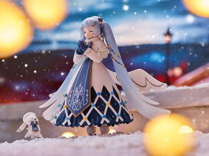 Hatsune Miku - Snow Miku Glowing Snow ver Figma [EX-060]
