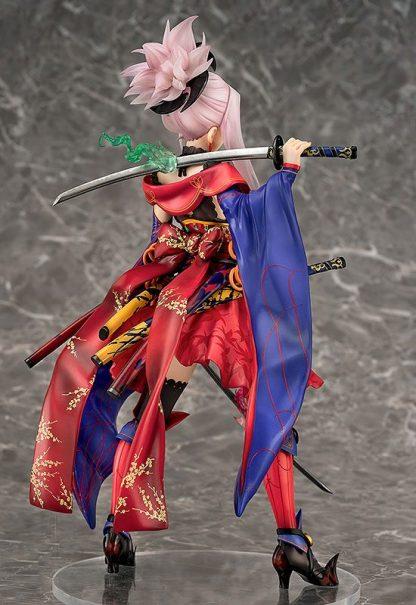 Fate/Grand Order - Saber/Miyamoto Musashi figuuri