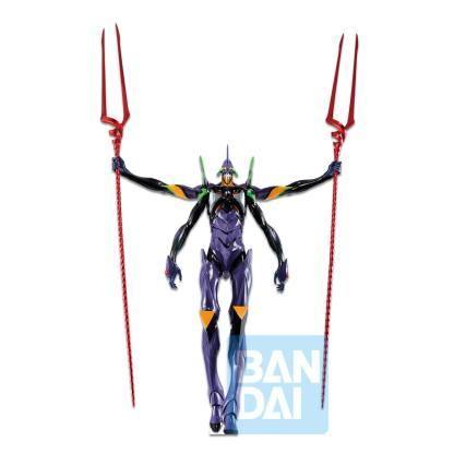 Evangelion: 3.0 + 1.0 - EVA-13 Ichibansho figuuri
