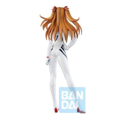 Evangelion: 3.0 + 1.0 - Asuka Shikinami Langley Ichibansho figuuri