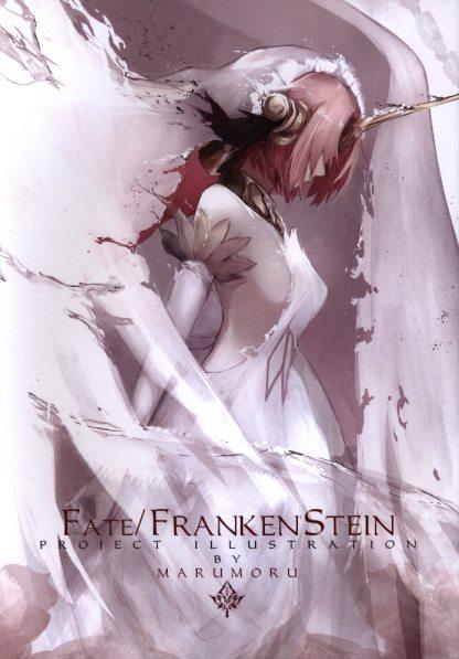 Fate/Grand Order - Frankenstein Project Illustration