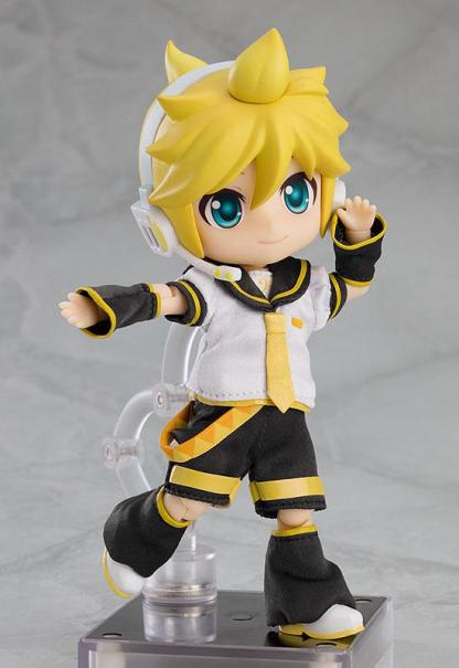 Nendoroid Doll Kagamine Len