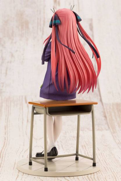 The Quintessential Quintuplets - Nino Nakano figuuri, Bonus Edition