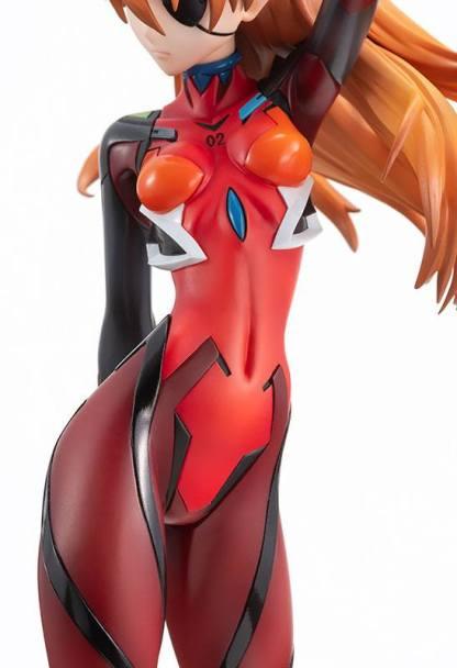 Evangelion 3.0+1.0 - Asuka Shikinami Langley EVA2020 figuuri