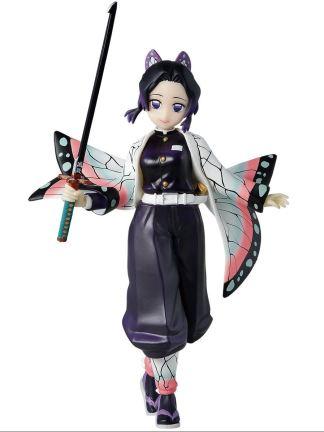 Kimetsu no Yaiba: Demon Slayer - Shinobu Kocho Ichibansho figuuri, The Third ver