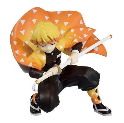 Kimetsu no Yaiba: Demon Slayer - Zenitsu Agatsuma Ichibansho figuuri, The Third ver