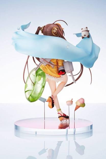 Azur Lane - Ping Hai Merry Summer figuuri