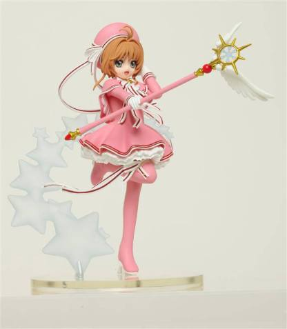 Cardcaptor Sakura:Clear Card - Sakura figuuri