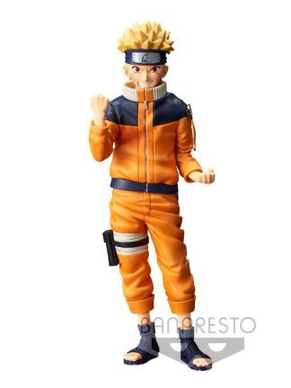 Naruto Shippuden - Uzumaki Naruto figuuri