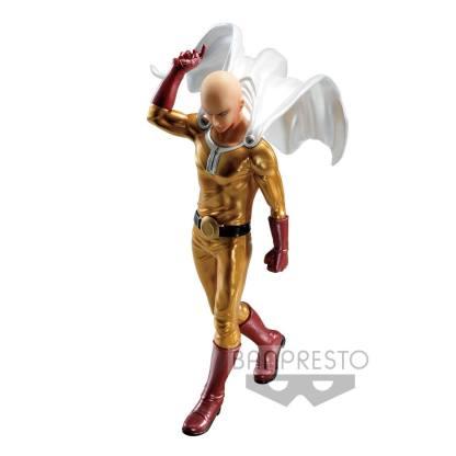 One Punch Man - Saitama Metallic ver figuuri