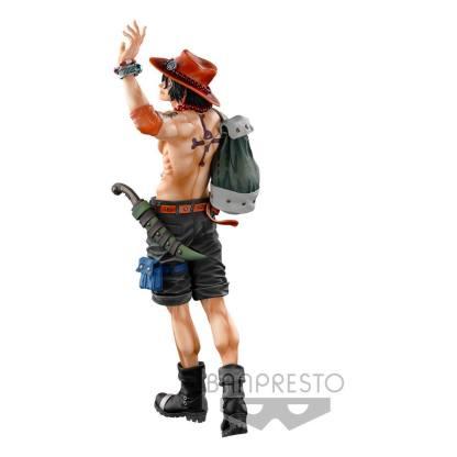 One Piece - Portgas D. Ace The Brush ver figuuri
