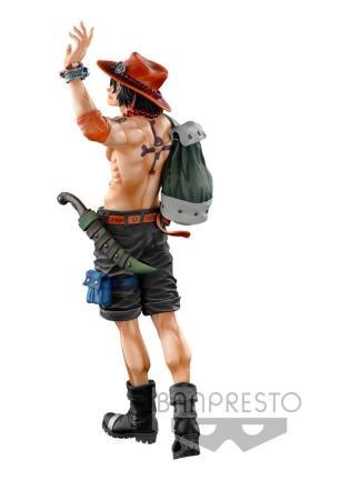 One Piece - Portgas D. Ace The Brush ver figuuri