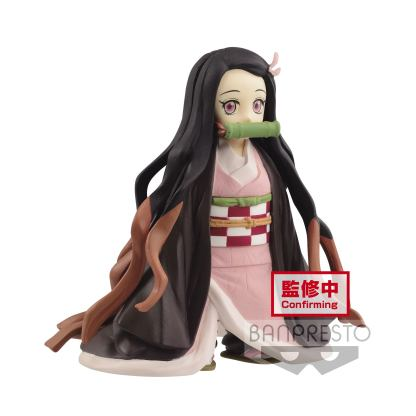Kimetsu no Yaiba: Demon Slayer - Nezuko Kamado figuuri