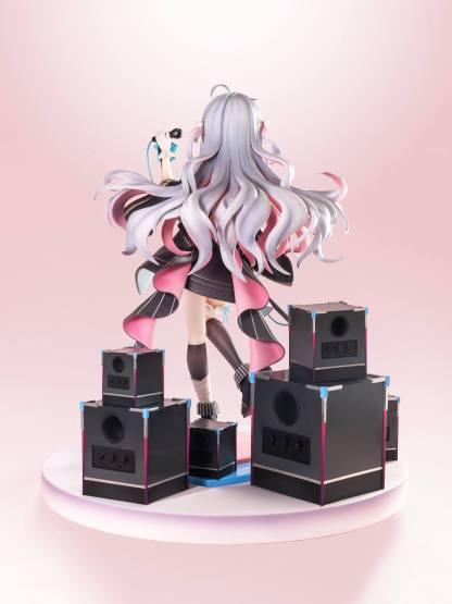 VTuber - Kagura Nana Artist ver figuuri