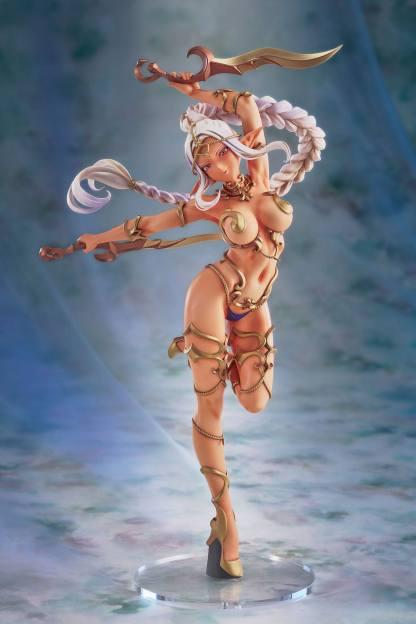 Dark Elf Village - 1st Villager Natigaru figuuri