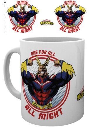 My Hero Academia: Boku no Hero Academia - All Might Muki