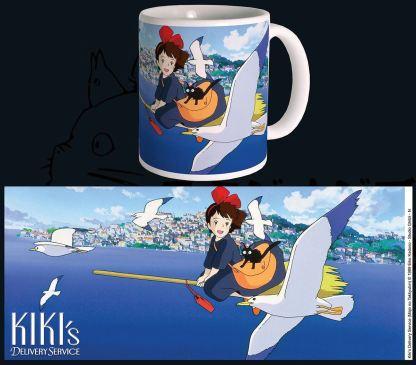 Studio Ghibli – Kiki Muki