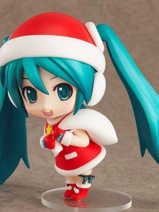 Hatsune Miku Santa ver Nendoroid [280]