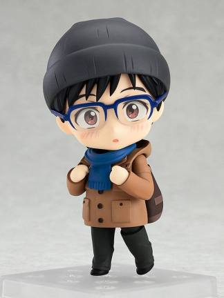 Yuri!!! on Ice - Yuri Katsuki Casual ver Nendoroid [849]