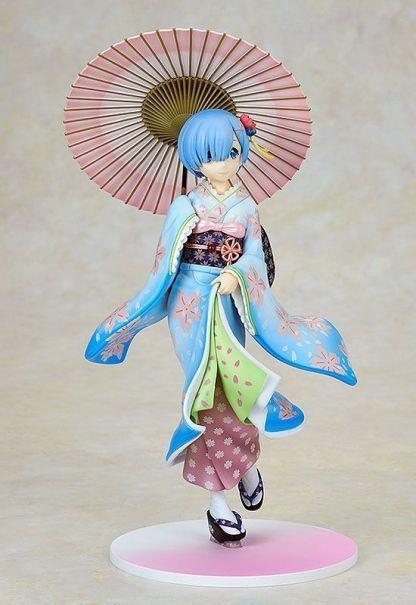 Re:Zero - Rem Ukiyo-e Cherry Blossom figuuri