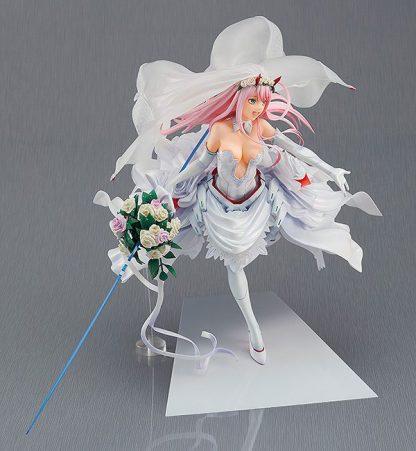 Darling in the Franxx - Zero Two: For My Darling figuuri