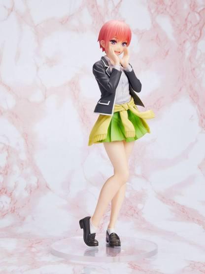 The Quintessential Quintuplets - Ichika Nakano Uniform ver figuuri
