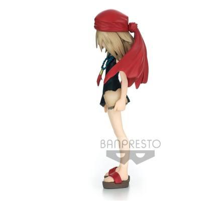 Shaman King - Anna Kyoyama figuuri