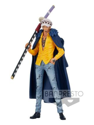 One Piece - Trafalgar Law figuuri