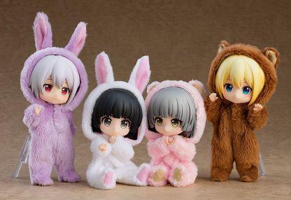 Nendoroid Doll - Purple Rabbit Kigurumi
