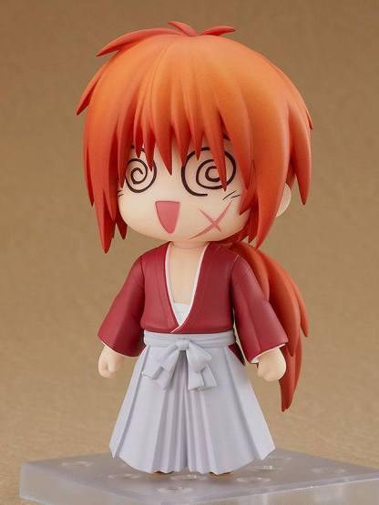 Rurouni Kenshin - Kenshin Himura Nendoroid [1613]