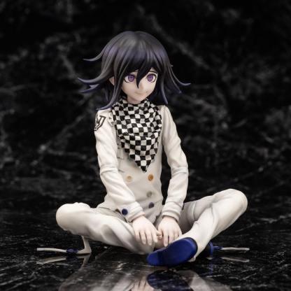 Danganronpa - Kokichi Ouma figuuri