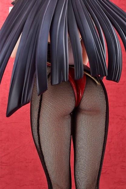 Kakegurui - Yumeko Jabami Bunny ver figuuri
