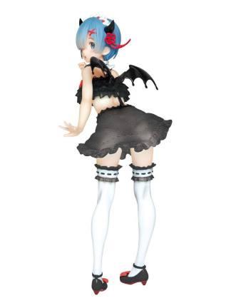 Re:Zero - Rem Pretty Devil ver figuuri