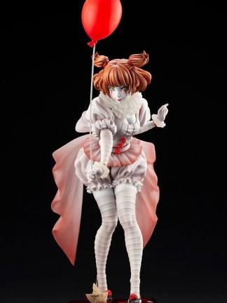 Horror Bishoujo - Pennywise figuuri