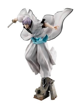 Bleach - Ichimaru Gin figuuri