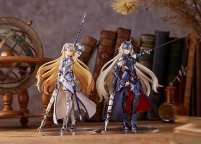 Fate/Grand Order - Ruler/Jeanne d'Arc ConoFig figuuri
