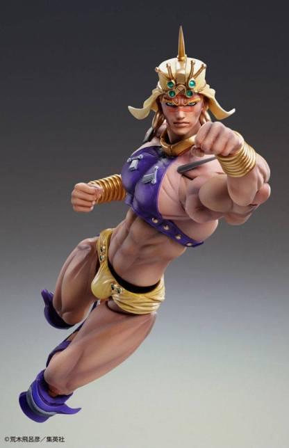 JoJo's Bizarre Adventure – Wamuu Super Action Figure