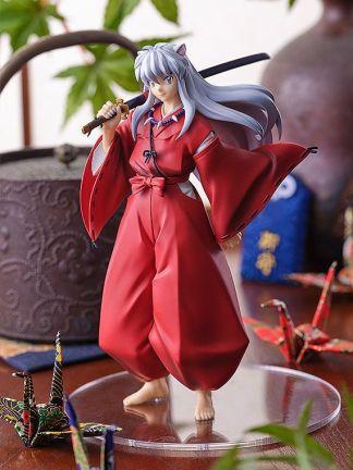 Inuyasha - Inuyasha Pop Up Parade figuuri