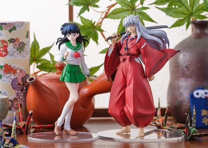 Inuyasha - Kagome Higurashi Pop Up Parade figuuri