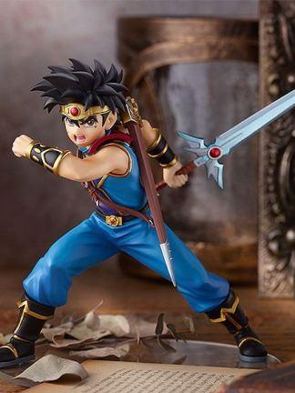 Dragon Quest - Dai Pop Up Parade figuuri