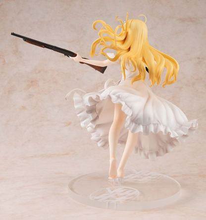 Combatants Will Be Dispatched! - Alice Kisaragi figuuri, Light Novel ver