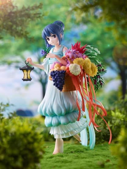 Yuru Camp: Laid-Back Camp - Rin Shima Birthday ver figuuri