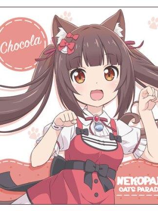 Nekopara - Chocola tyynyliina