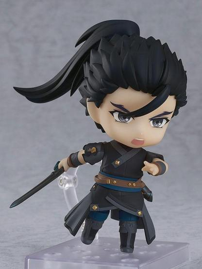 Gujian - Beiluo Nendoroid [1471]