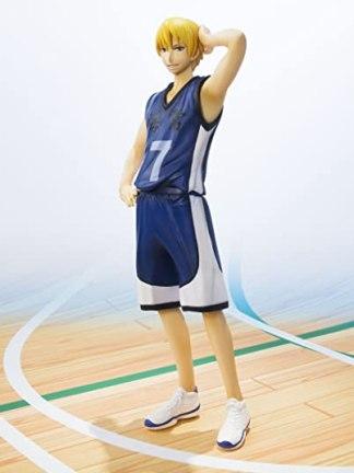 Kuroko's Basketball - Ryota Kise Figuarts ZERO figuuri