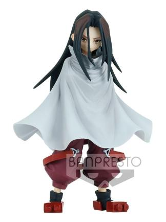 Shaman King - Hao figuuri