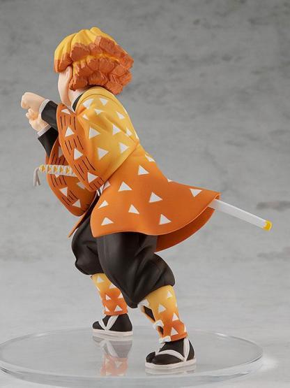 Kimetsu no Yaiba: Demon Slayer - Zenitsu Agatsuma Pop Up Parade figuuri