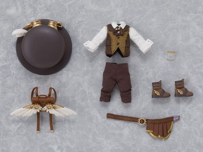 Inventor Kanou Nendoroid Doll