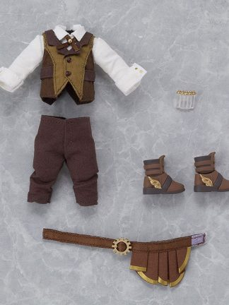 Nendoroid Doll Outfit Set - Inventor