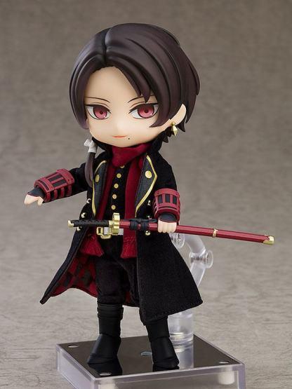 Touken Ranbu - Kashuu Kiyomitsu Nendoroid Doll